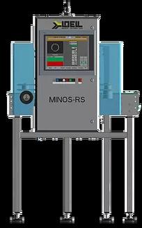 Inspektionstechnik MINOS RS